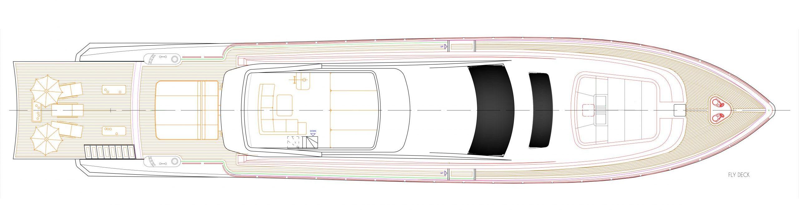leopard fly deck version 1