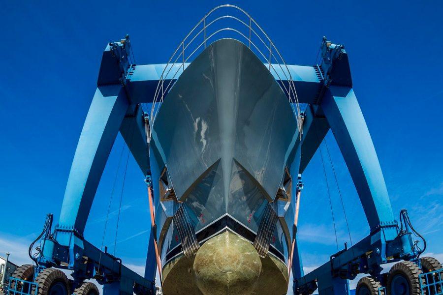 Shipyard Navicelli