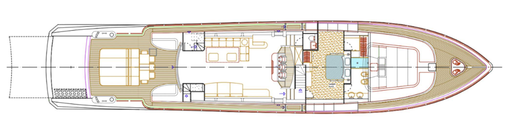 main deck design leopard version 2